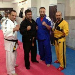 شیهان  کیومرث ( حامد ) محمدی
